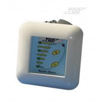 Mikroprocesorowy regulator obrotów silnika RT-10